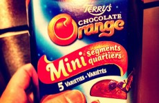 Chocolate Orange Goodness