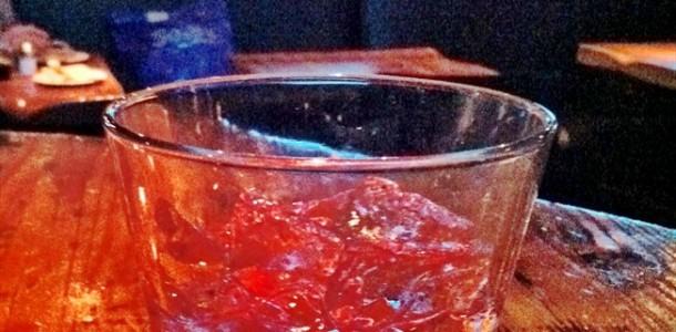 Vodka Water Cran