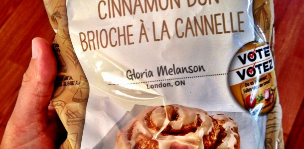 Lays Cinnamon Bun Chips Review