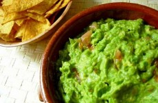 make your own guacamole