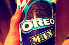 Oreo Max
