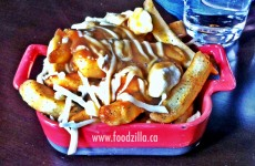 Jack Poutine Chill Winston Gastown