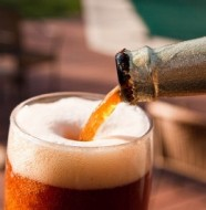 pour the perfect beer