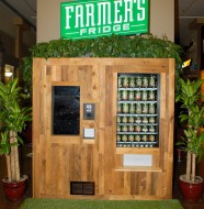 vending machine salads
