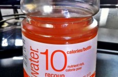 Vitamin Water 10