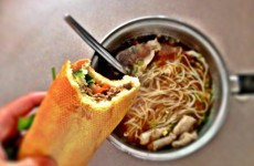 Vietnamese Subs and Pho